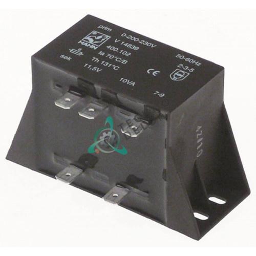 Трансформатор 465.400102 universal parts