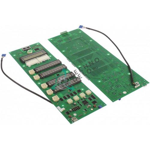 Плата электронная 3040.3020 30403020 панели управления печи Rational CPC61, CPC101, CPC102, CM201 и др.