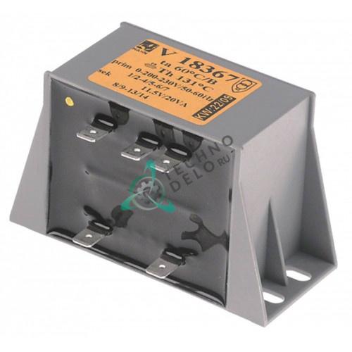 Трансформатор 465.400117 universal parts
