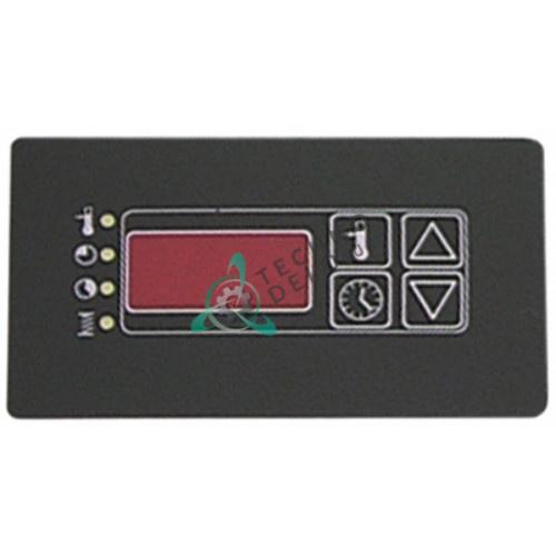 Панель управления (гибкая) 064300 для сковороды Küppersbusch NEP/NER