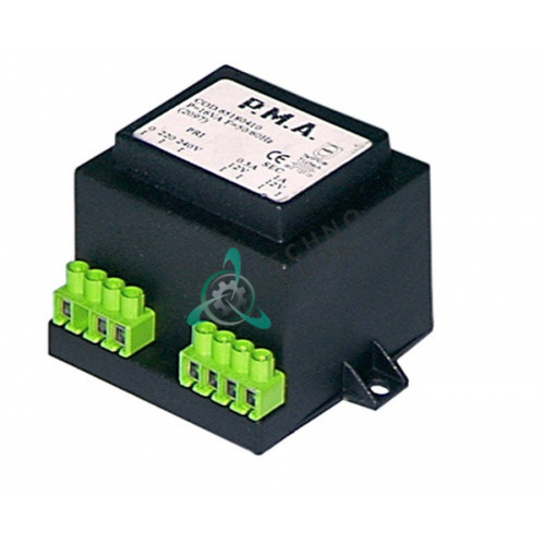 Трансформатор 465.400125 universal parts
