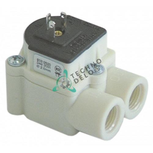 Расходомер DIGMESA допуск NSF переходник ø2мм резьба 1/4 02699 2699 для кофеварки Animo B200WF/TB200WF и др.