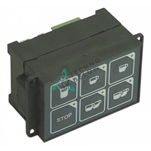 Блок управления 847.400288 spare parts uni