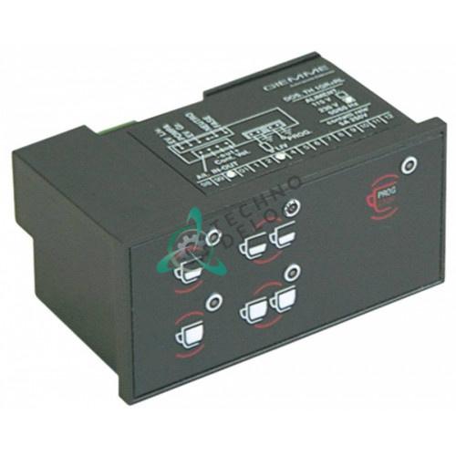 Блок управления 232.400354 sP service