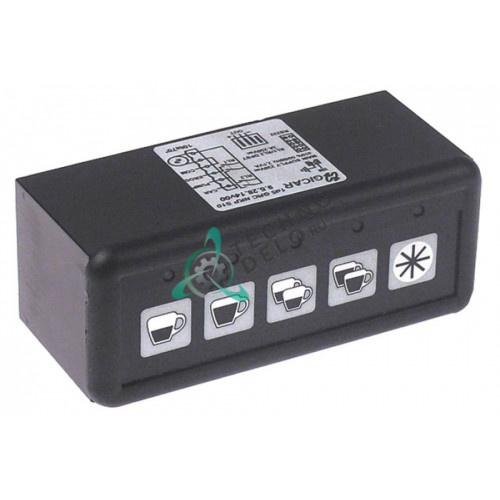 Блок управления 232.400508 sP service