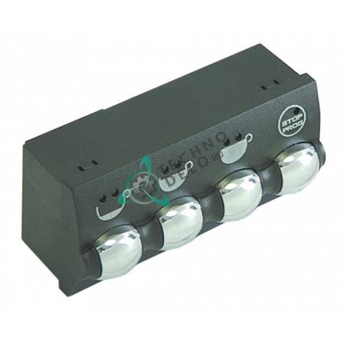 Блок управления 232.400511 sP service
