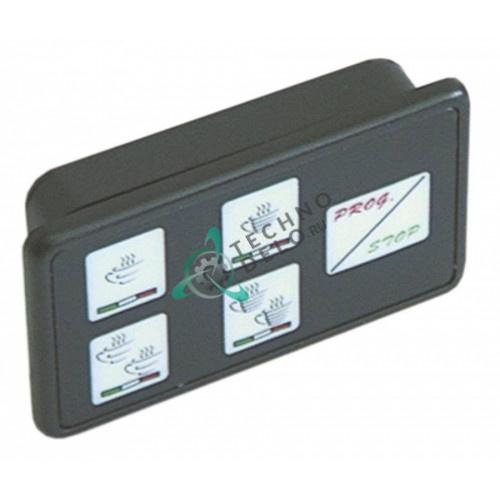 Блок управления 232.400532 sP service