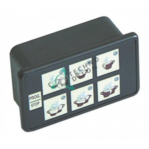 Блок управления 232.400541 sP service
