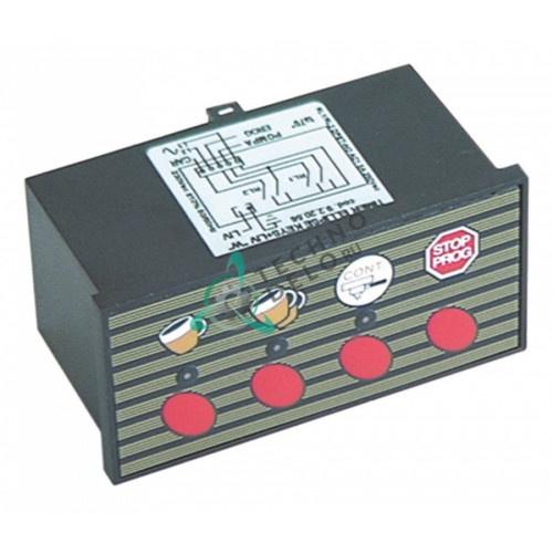 Блок управления 232.400543 sP service