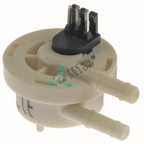 Расходомер DIGMESA ø6мм допуск NSF 24011216 8824011216 для кофемашины Bianchi Vending, Brasilia CP1/CP2/RB1 и др.