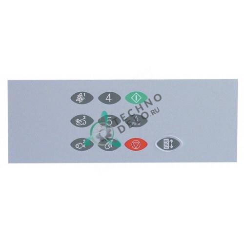 Панельный стикер 869.400584 universal parts equipment