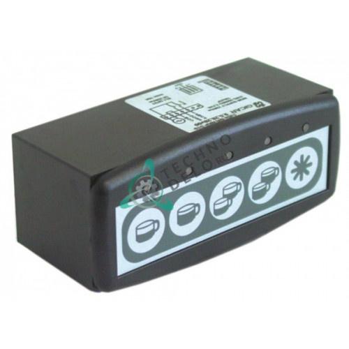 Блок управления 232.400652 sP service