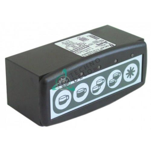 Блок управления 232.400655 sP service