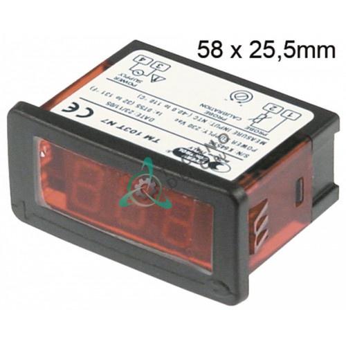 Термометр EVERY CONTROL 196.400754 service parts uni