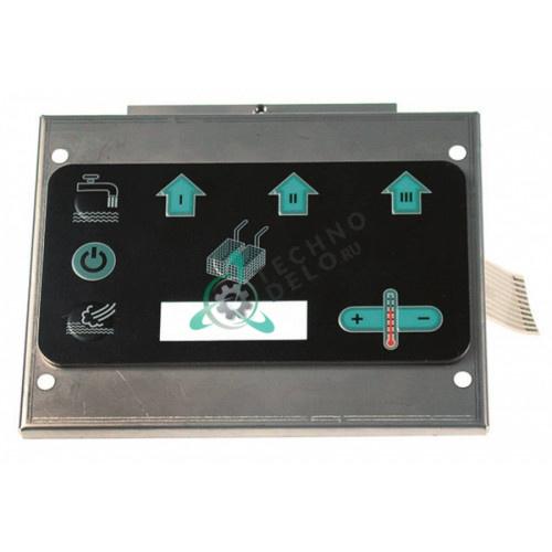 Панель управления (гибкая клавиатура в рамке) 306200 для макароноварки Gastrofrit