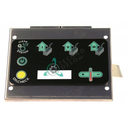 Панель управления (гибкая) 306200 для фритюрницы Gastrofrit