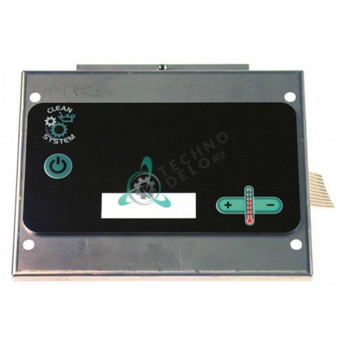 Панель управления (гибкая клавиатура в рамке) 306200 для фритюрницы Gastrofrit