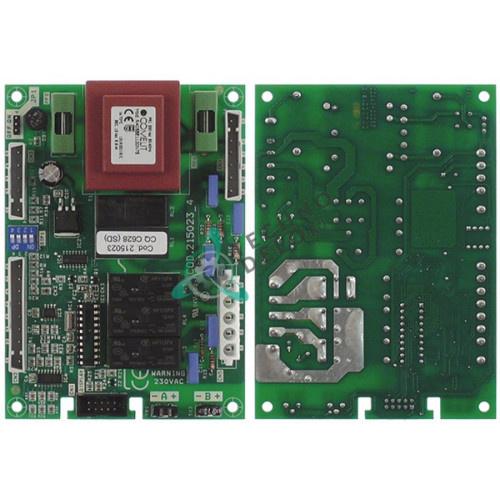 Плата электронная силовая 215023 PCB LP10/20/30 Bartscher, Colged, Rancilio, Virtus и др.