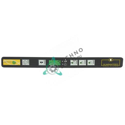 Панель управления (гибкая) 04920 049920 для Electrolux, Zanussi