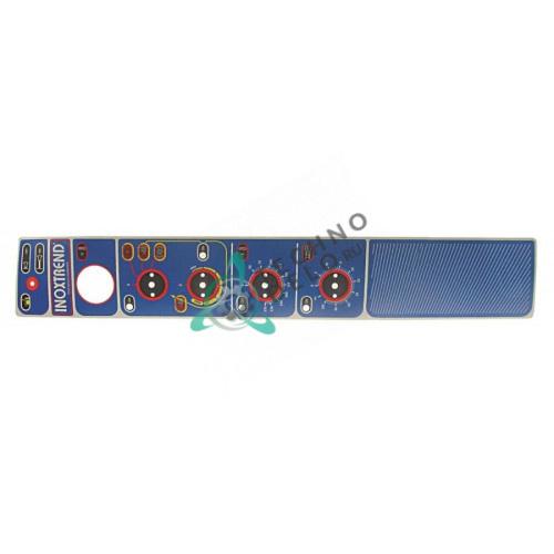 Панельный стикер 869.401114 universal parts equipment