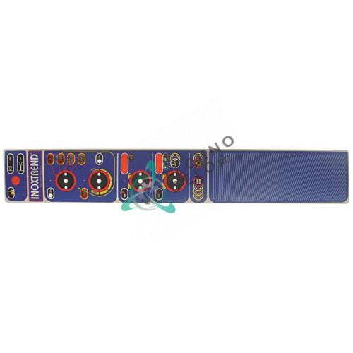 Клавиатура 673.401120 tD uni Sp