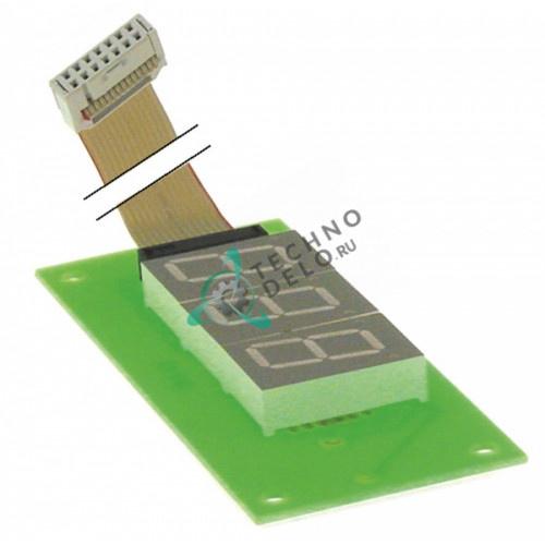 Дисплей 869.401166 universal parts equipment
