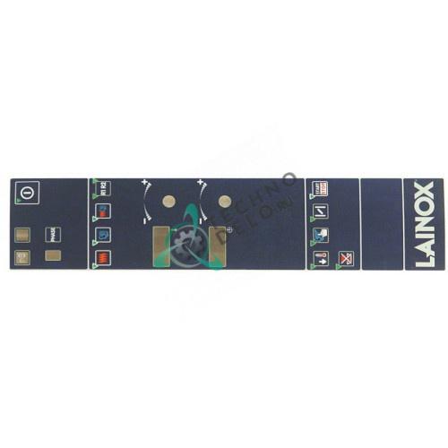 Клавиатура 673.401322 tD uni Sp
