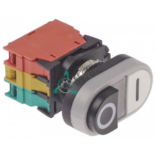 Выключатель кнопочный O-I 16A MF2138 для Sirman, Fama и др.