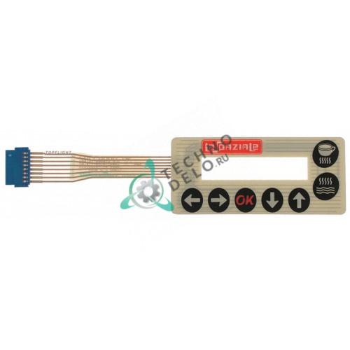 Клавиатура 673.401430 tD uni Sp