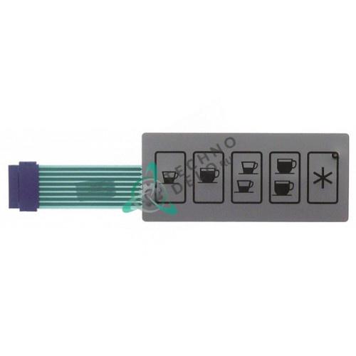 Клавиатура zip-401443/original parts service