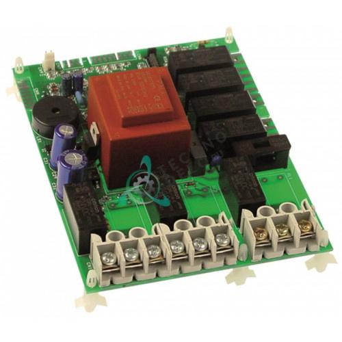 Плата силовая 691650680 для Smeg ALFA200XE/ALFA201XE