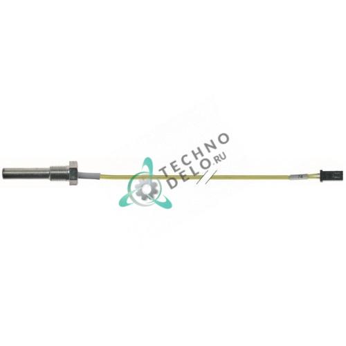 Датчик температурный NTC 47ком ø7x28мм 9209004 для Reneka Mosaic, Streamline 710/940, Viva-S и др.