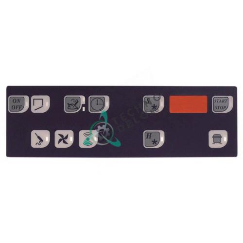 Клавиатура 673.401746 tD uni Sp