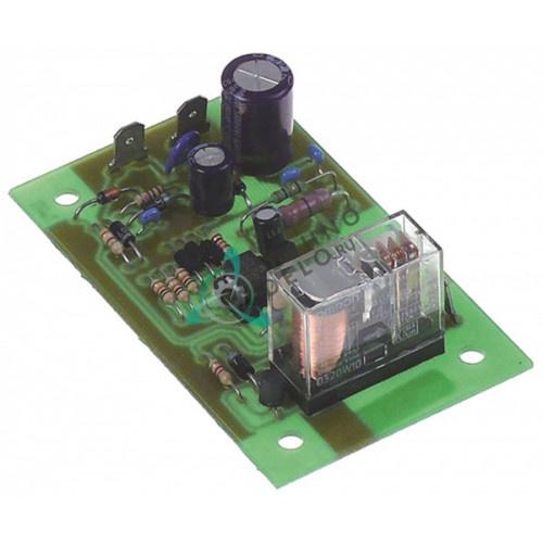 Плата электронная PCB 33580123 льдогенератора Scotsman, Icematic