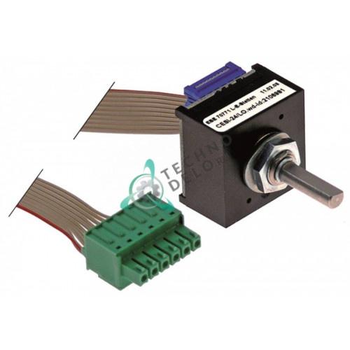 Потенциометр zip-401968/original parts service