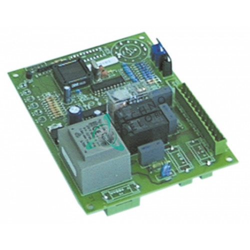 Электронная плата AC045/055, 086368, 0H9321 льдогенератора Electrolux, Icematic, Scotsman, Simag и др.