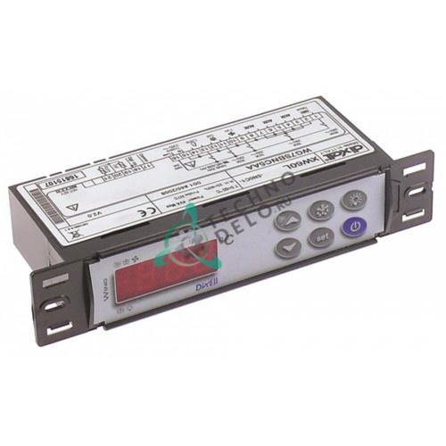 Регулятор электронный DIXELL 034.402011 universal service parts