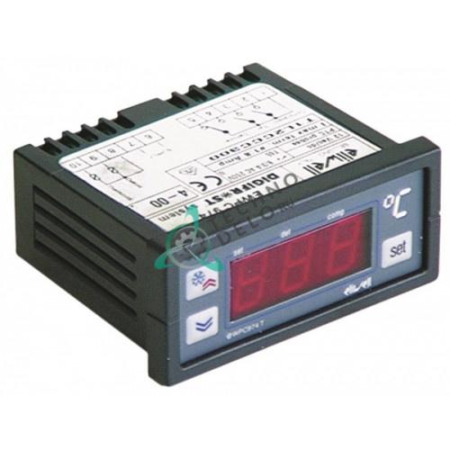 Контроллер Eliwell EWPC974 71x29мм 019045 19045 профессионального холодильного оборудования Dexion, MBM