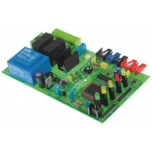 Плата электронная (комплект) 620456-02, 1114068/S для льдогенератора Icematic, Scotsman