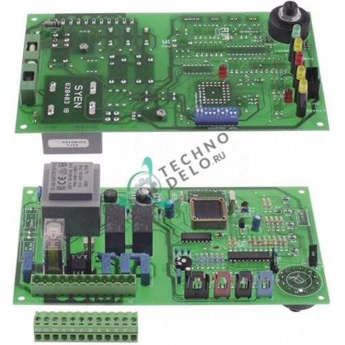 Электронная плата с датчиками  SFT 012 620462.06 0T4522 для Scotsman, Icematic, Bar-Line и др.