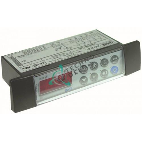 Контроллер Dixel XW270L-5N0C0 BFC электронный термостат слежения за температурой для холодильного оборудования
