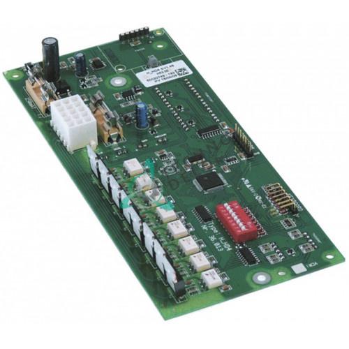 Плата электронная 0230020 0230040 H_HD4 вакуумного упаковщика Henkelman
