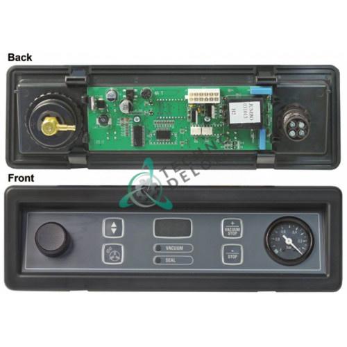 Панель управления 0330105 вакуумного упаковщика Henkelman Jumbo