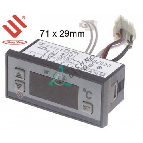 Электронный регулятор SHANGFANG 196.402150 service parts uni
