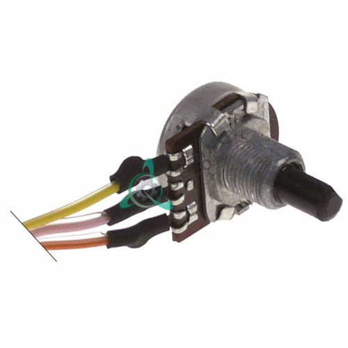 Потенциометр zip-402175/original parts service