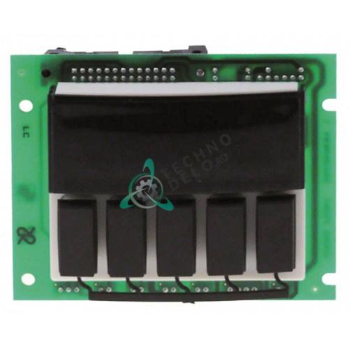 Блок управления 463.402181 parts spare universal