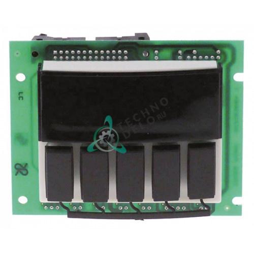 Блок клавиатуры 463.402184 parts spare universal