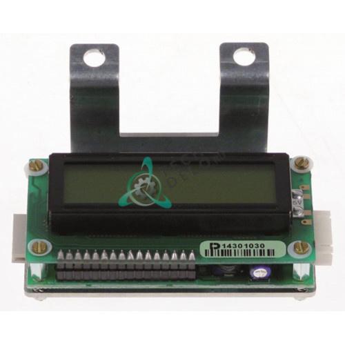 Дисплей 57мм 463.402186 parts spare universal