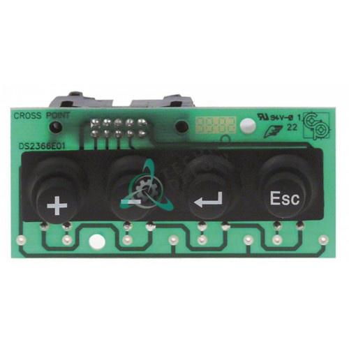 Блок клавиатуры 463.402188 parts spare universal