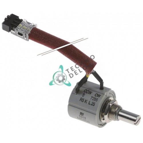 Потенциометр zip-402343/original parts service